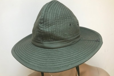 What Price Glory - FRENCH ARMY BUSH HAT (OLIVE GREEN)