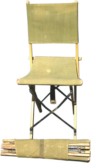 what price glory uk wwii folding camp chair original for non