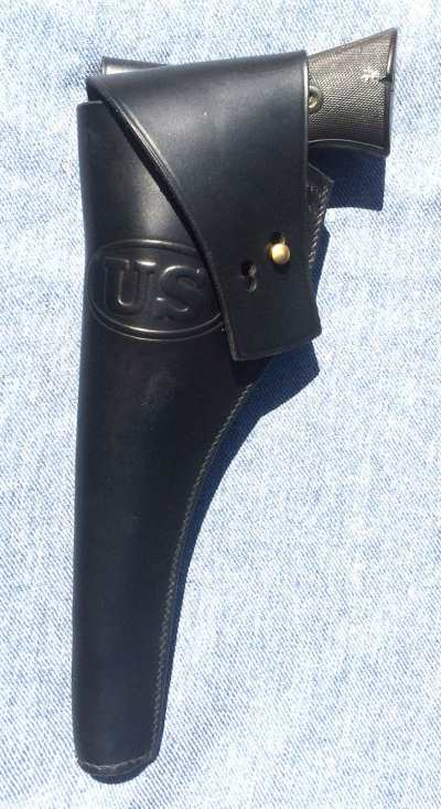What Price Glory Us M1881 Holster For Colt Single Action