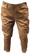 US 1902 Pattern Khaki Cotton Breeches