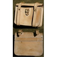Canadian 1916 Pattern Leather Ammo Pouch