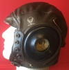 AAF A-11 Leather Flight Helmet