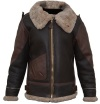 US B-3 Sheepskin Jackets