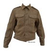 UK P-40 Battledress Jackets