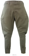 British Officer Bedford Cord Breeches (Improved 2017 run)