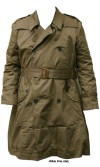 Early Style Trench Coat (For Non-US Clients only)