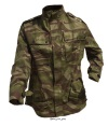 French TAP 47/52 Para Lizard Camo Jacket