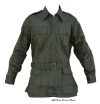 UK Belted Bush Jackets (Jungle Green) Improved run