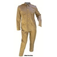 US M1899 Khaki Cotton Uniform Package