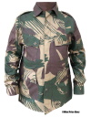 Rhodesian Camo Bush Jacket