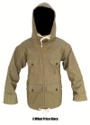 UK British Army Mountain Troops Denim Smock