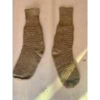 UK Northwest Frontier Socks (Original)