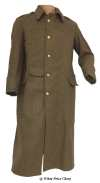 UK P1902 Other Ranks Greatcoat