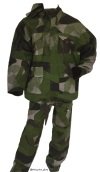 UK Windproof Camouflage Smock