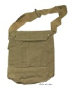 UK Mk VI Early War Respirator Bag and Indiana Jones Bag