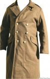 UK P40 Greatcoats