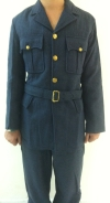 UK RAF Other Airmen Service Dress (OASD) Tunic and Trouser (Improved Run)
