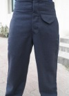 UK RAF battledress Trousers (Improved run)