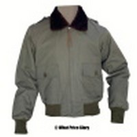 US AAF B-10 Flight Jacket
