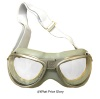 US AN-6530 Goggles (Improved with Deerskin Chamois)