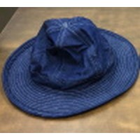 "US Army Blue Denim ""Daisy Mae"" Fatigue hat - Coming Soon"