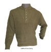 US GI 5-button Sweaters