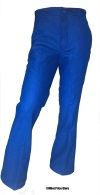 US M1885 Blue Wool Cavalry Trousers