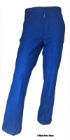 US M1885 Blue Wool Infantry Trousers