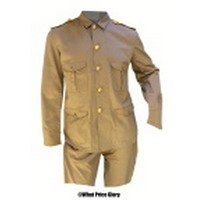 US M1899 Khaki Cotton Tunic