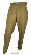 US M1918 Straight Leg Trousers