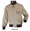 US Navy 37J1 Flight Jacket
