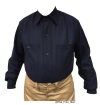 US Model 1883 Blue Wool Campaign Shirt