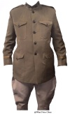 US WWI Officer Tunic