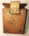 UK 1903 Pattern 15 round clip pouch
