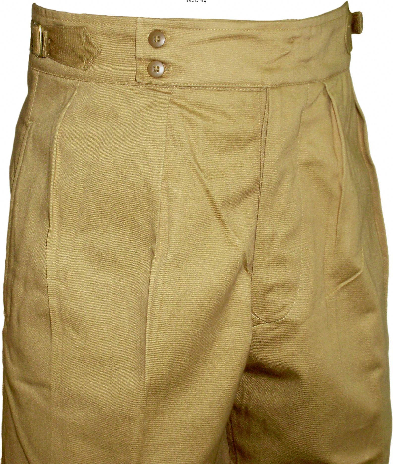 https://onlinemilitaria.net/old/pic/UK_Offices_Khaki_Drill_Trousers.jpg